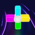霓虹灯比赛3D游戏安卓版 v1.0