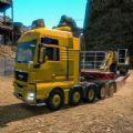 大型卡车驾驶游戏安卓版 v0.1