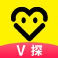 V探交友app官方版 v1.0