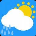 小时代天气预报APP官网版 v1.0.3