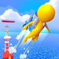 飞板大师游戏安卓版(Flyboard Master) v1.0