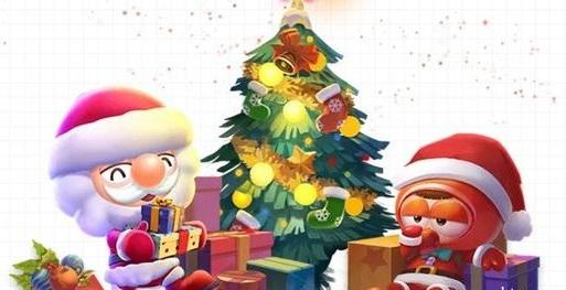 跑跑卡丁车手游圣诞宝藏活动怎么玩 圣诞宝藏活动攻略[多图]图片3