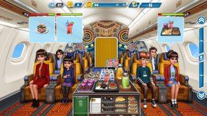 Airplane Chefs游戏图3
