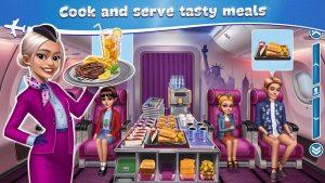 Airplane Chefs游戏图2