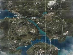 和平精英海岛新地图什么时候出 海岛2.0新地图介绍图片3
