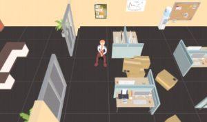 转椅模拟器转椅上战争游戏图3