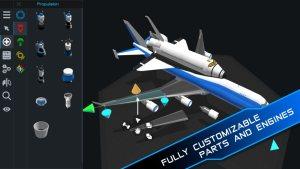 SR2航天模拟器完整版图3