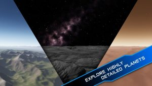 SR2航天模拟器游戏汉化完整版图片2