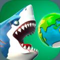 饥饿鲨世界灾难鲨无限珍珠最新破解版 v4.0.0