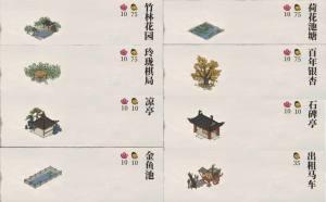 江南百景图如何对付严大人 与严大人的交易详情图片3