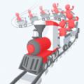 扭曲的火车游戏安卓版 v1.0