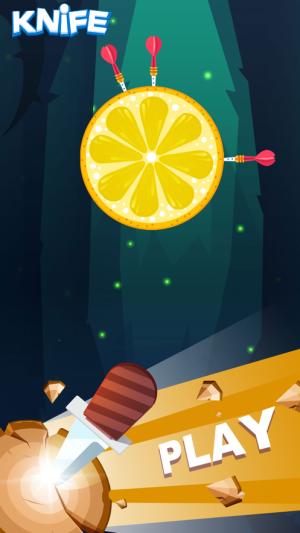 刀走水果大师游戏图3