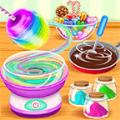 欢乐糖葫芦小游戏