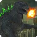 怪物横冲直撞粉碎城市攻击安卓版