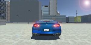 GTR R35漂移模拟器安卓版图1