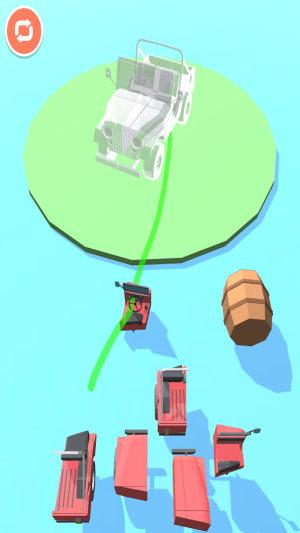 绘制模型游戏图3