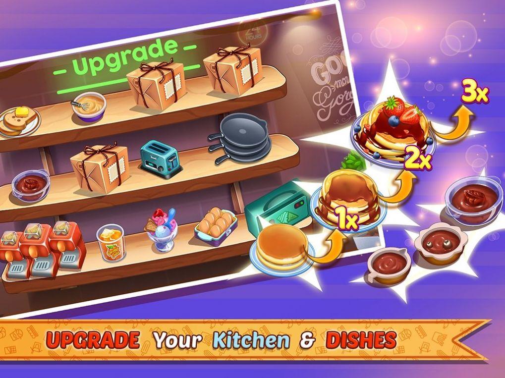 烹饪大亨餐厅安卓版图片2