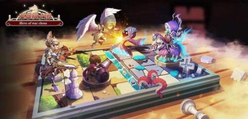 英雄棋士团不死族125级奇美拉怎么打 125级奇美拉打法解析[多图]图片1