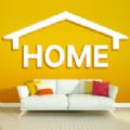 梦想之家房子和室内设计改造