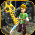 链式钥匙游戏安卓版 v1.0