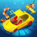 造车梦工场游戏领红包福利版 v1.0