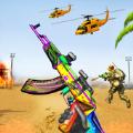 反恐部队紧急任务打击游戏手机版 v1.0