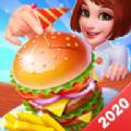 我的餐厅狂热烹饪游戏安卓破解版 v1.0.0