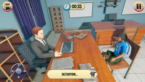 高中女孩日常游戏安卓版图片1
