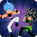 Z战士战斗游戏无限金币破解版 v1.4.1