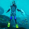水肺潜水救生筏游戏安卓版 v1.0