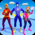 蜘蛛侠维加斯家庭战游戏安卓手机版 v1.0