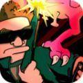 抵御病毒游戏安卓版 v1.0