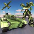 坦克机器人大战游戏安卓版 v1.0