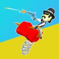牛仔竞技射击游戏安卓版(Rodeo Shooter) v0.0.1