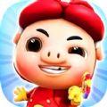 猪猪侠之极速狂飙游戏安卓版 v1.0