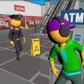 生存购物中心游戏安卓版(Survive Mall) v1.0