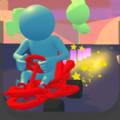 Skittle Racer游戏安卓版 v1.0