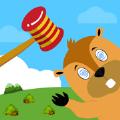 保卫农场打地鼠游戏安卓版 v1.0