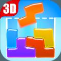 果冻方块3D游戏安卓版 v1.0