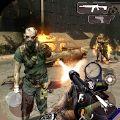 死亡僵尸射击目标3D游戏安卓版 v1.0