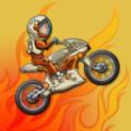摩托车天空竞速游戏安卓版 v1.3