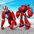 大猩猩机器人转变新机器人大战游戏安卓版 v1.1.2