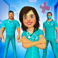 梦想医院虚拟医生游戏安卓版 v1.0.0