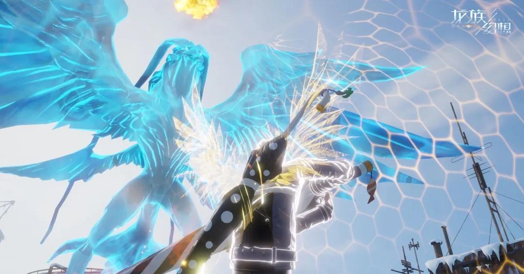 龙族幻想130级副本代号沧溟介绍 130级副本代号沧溟boss介绍[多图]图片2