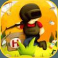 枪火战争英雄游戏安卓版 v1.0