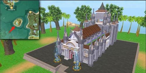 发明与魔法图书馆修建在哪?图书馆修建方位介绍[多图]图片2