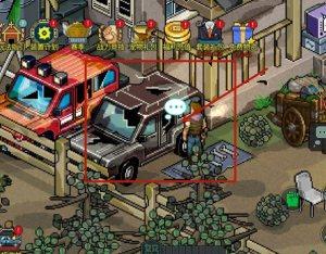 像素危城营地位置在哪 营地功能建筑NPC位置一览图片2