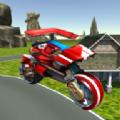 飞行直升机摩托车游戏安卓版 v3.07.2202