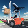 机场机组人员飞行模拟器