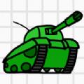 战斗坦克拉力游戏